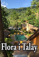 Flora i Talay