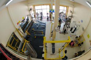 Koh Chang Gym